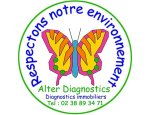 ALTER DIAGNOSTICS 45700