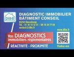 DIAGNOSTIC IMMOBILIER BATIMENT CONSEIL Beauchamp