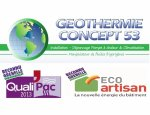 GEOTHERMIE CONCEPT 53 53200