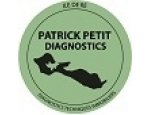 PETIT PATRICK DIAGNOSTICS 17740