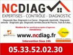 NCDIAG GROUP 40530