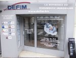 DEFIM DIAGNOSTICS IMMOBILIERS 73000