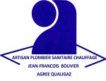 BOUVIER JF. PLOMBERIE-SANITAIRE-CHAUFFAGE 69130