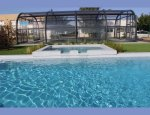 FREEDOM PISCINES COMPOSITE POOL 31700